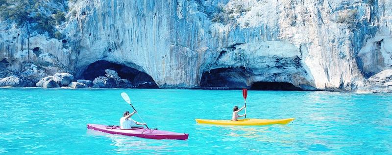 Grotta del Bue MarinoSardegna