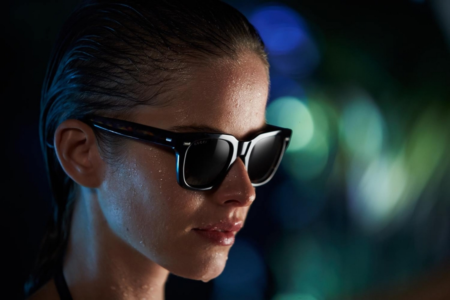 Gucci Havana Sunglasses Collection