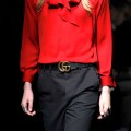 Gucci Menswear Fall Winter 2015 2015 fashion show -accessories -