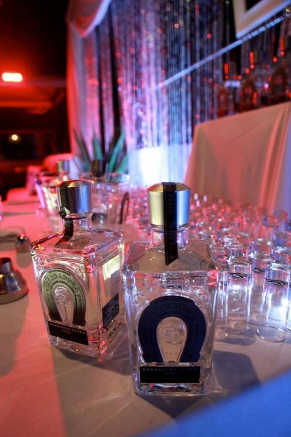 HERRADURA'S ULTRA TEQUILA MAKES DEBUT IN THE U.S.- bottles