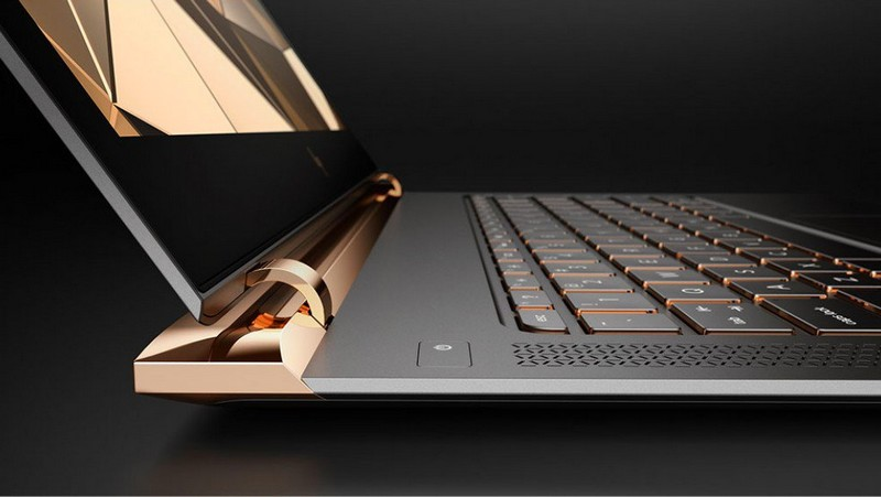 HP Spectre laptops - 2016 limited edition-