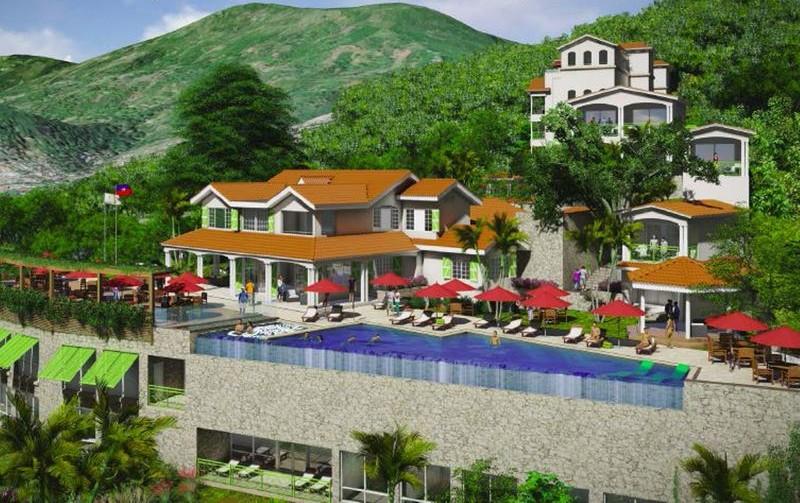 HaitiHabitation_Jouissaint-Autograph Hotel
