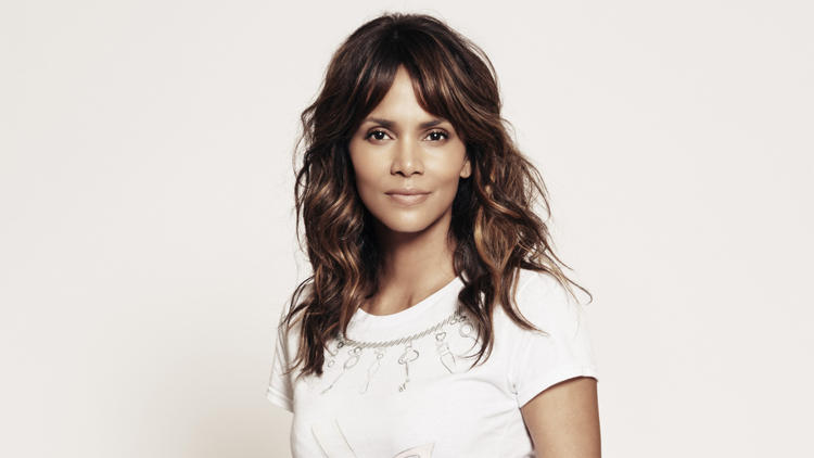 Halle Berry and Christian Louboutin for 2016 Key To The Cure campaign-2luxury2com-
