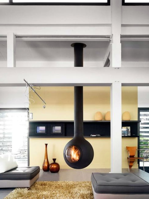 hanging-stove