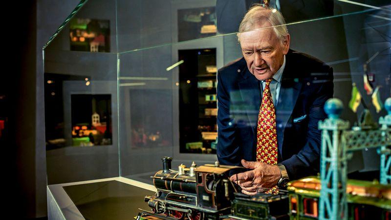 Hans-Peter Porsche TraumWerk - A dream factory-