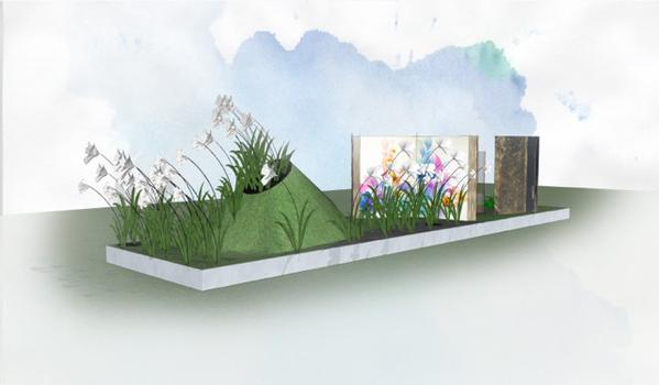 Harrods to open The Fragrance Garden at the Chelsea Flower Show
