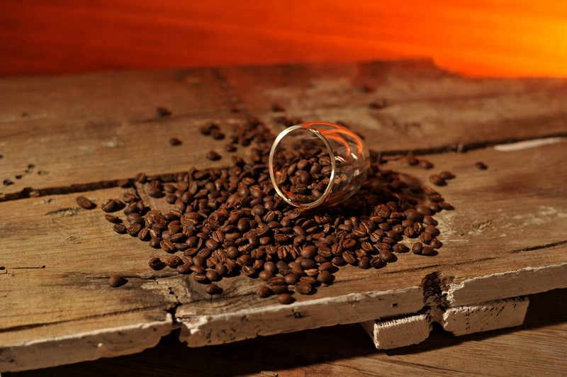 Hayman Jamaica Blue Mountain coffee-luxury coffee