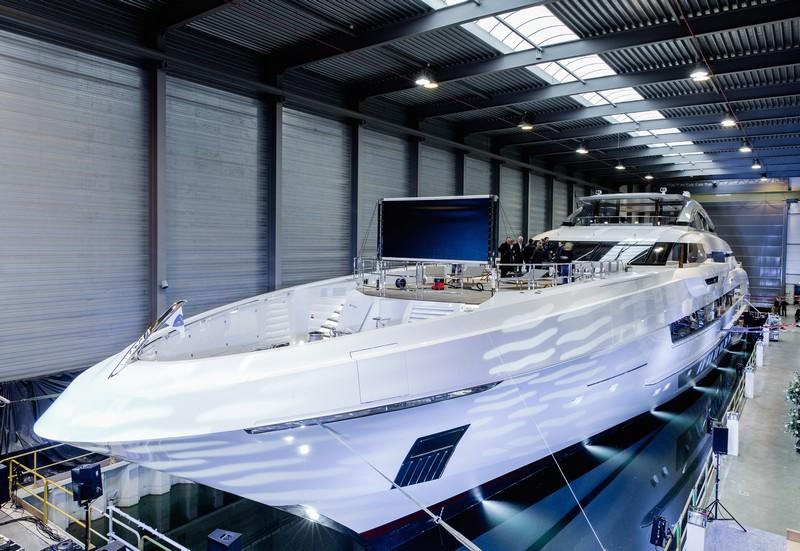 Heesen Yachts - 70m- 17470_Galactica Super Nova superyacht 2016 model