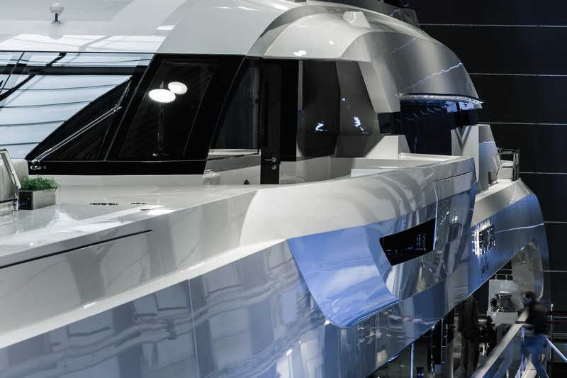 Heesen Yachts shipyrad - 70m- 17470_Galactica Super Nova-