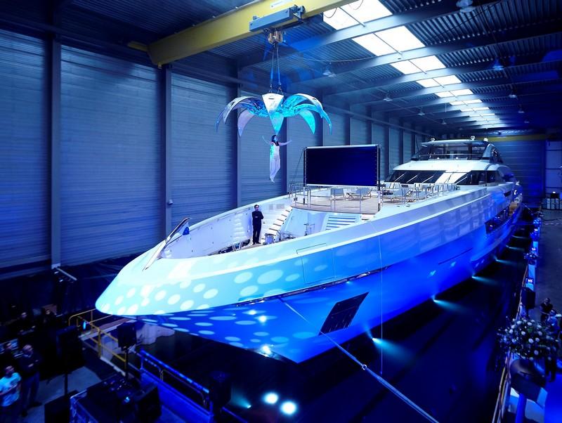 Heesen Yachts shipyrad - 70m- 17470_Galactica Super Nova--