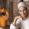 Helena Rizzo Brazil Best Femail Chef 2014