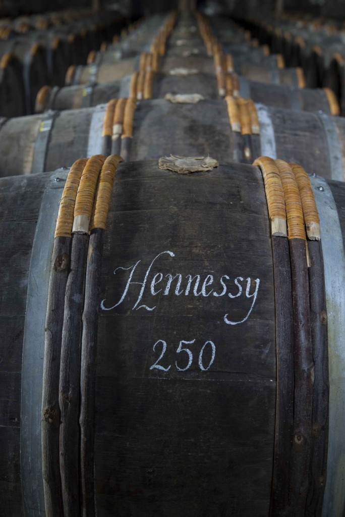 Hennessy 25o anniversary