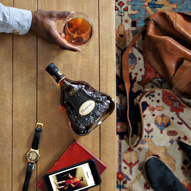 Hennessy tops the World Class Brands in 2014-