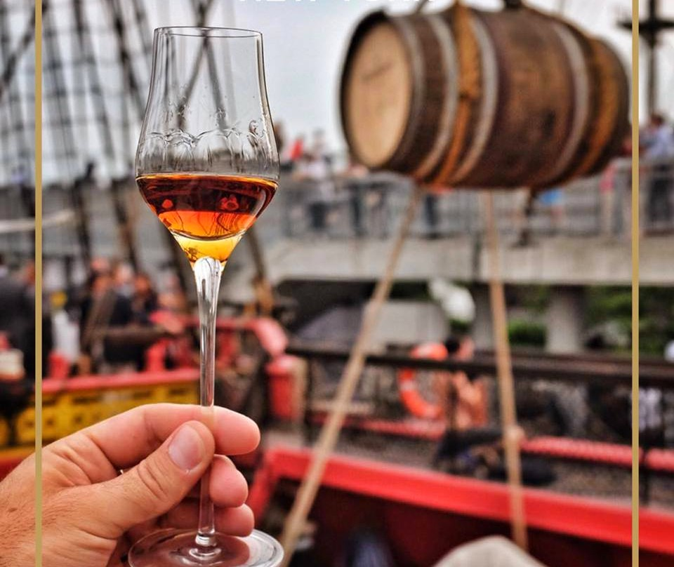 Hennessy tops the World Class Brands in 2014