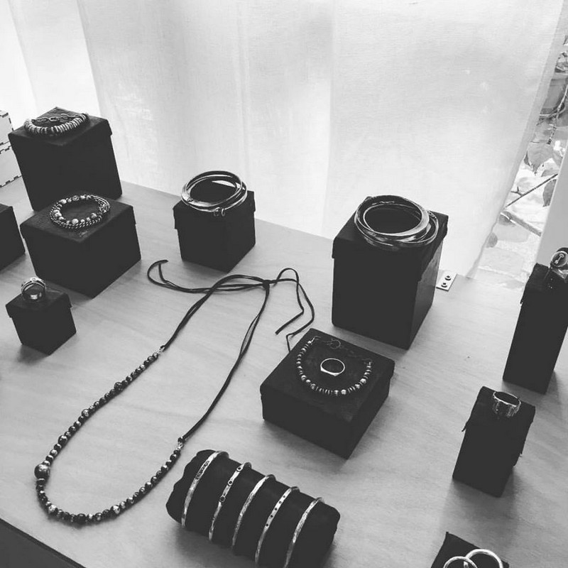 Henson - Perfectly imperfect jewellery for the Contemporary Urban Male