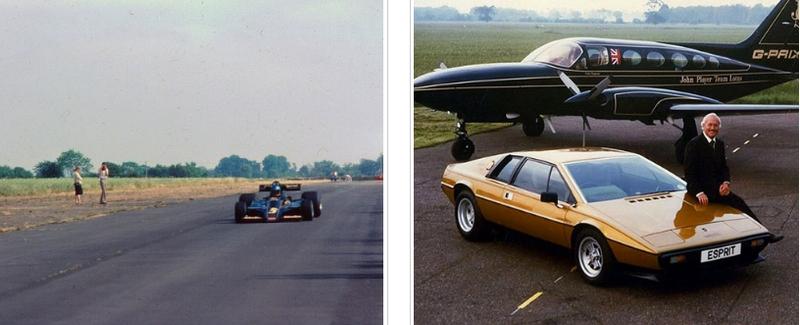 Hethel Test Track photos