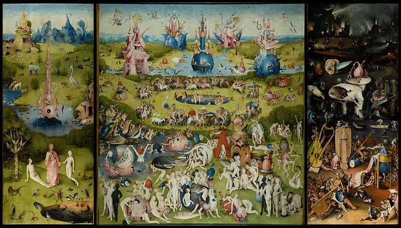 Hieronymus Bosch-The_Garden_of_Earthly_Delights