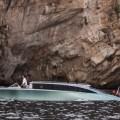 Hodgdon yachts 10.5 meter custom limo tender