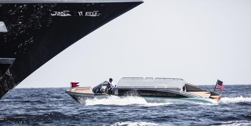 Hodgdon yachts 10.5 meter custom limousine tender 2016 -2luxury2-000