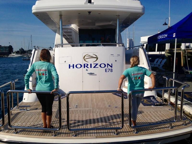 Horizon E78
