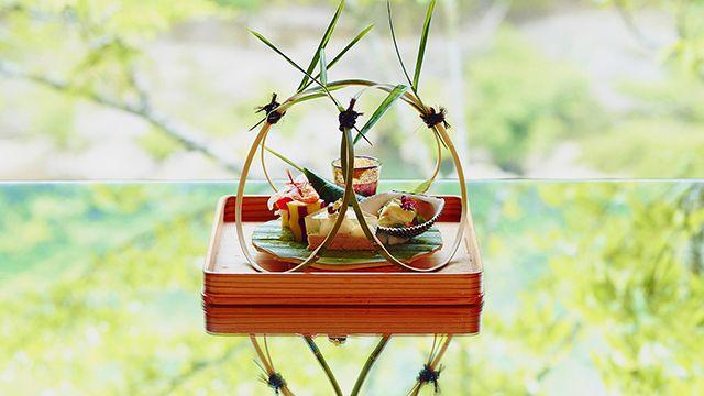 Hoshino Resorts Opens the Capital's First Luxury Ryokan, HOSHINOYA Tokyo-2luxury2