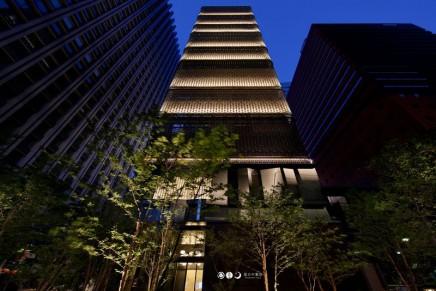 Hoshinoya, Tokyo's tower ryokan now open
