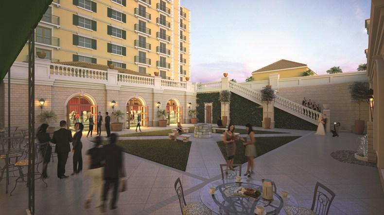 Hotel Granduca Austin-