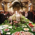 Hotel Imperial, Vienna relaunch party-