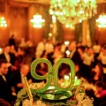Hotel Le Bristol Paris-90 anniversary in 2015-