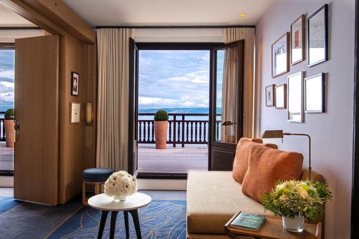 Hotel Royal - Evian Resort, Évian-les-Bains, France---002