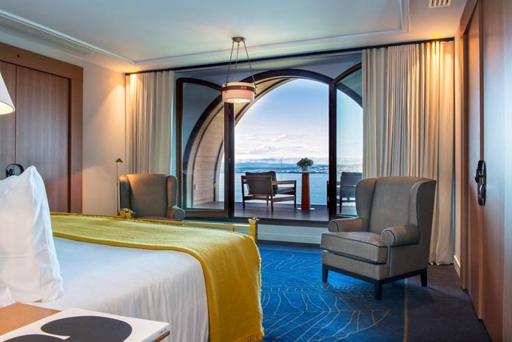 Hotel Royal - Evian Resort, Évian-les-Bains, France---004
