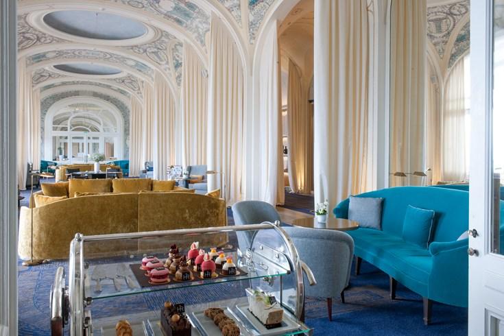 Hotel Royal - Evian Resort, Évian-les-Bains, France---