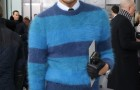 Hu Bing appointed first Ambassador for London Collections Men