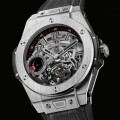 Hublot Big Bang Tourbillon 5-Day Power Reserve Indicator - -
