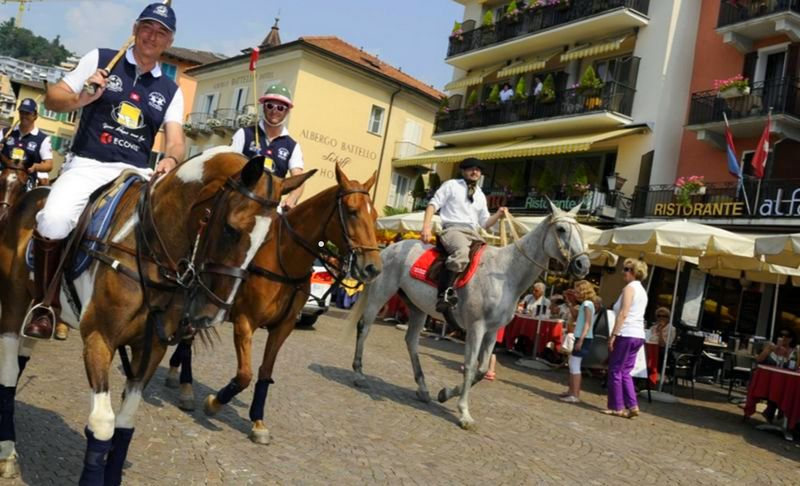 Hublot Polo Cup Ascona