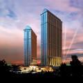 Hyatt Regency Dubai Creek Heights hotel