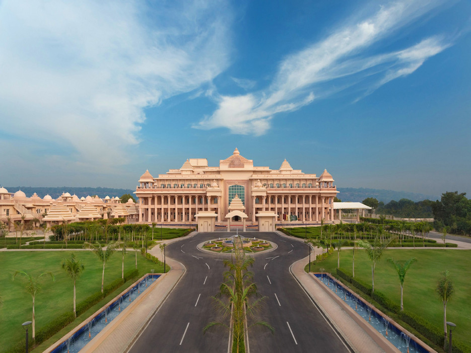 ITC Grand Bharat, Gurgaon, India