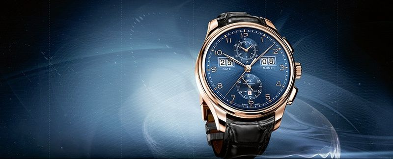 IWC Portugieser Perpetual Calendar Date-Month Edition 75th Anniversary-2luxury2-com-