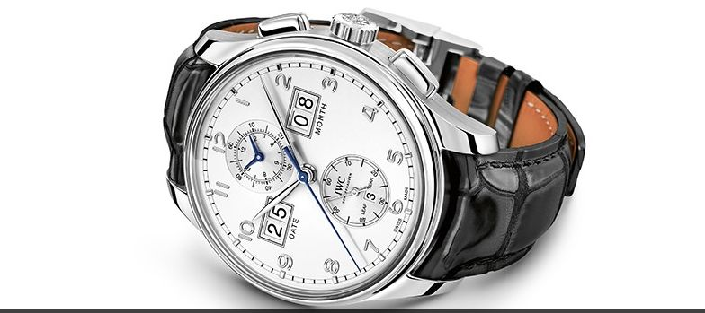 IWC Portugieser Perpetual Calendar Date-Month Edition 75th Anniversary-2luxury2com-