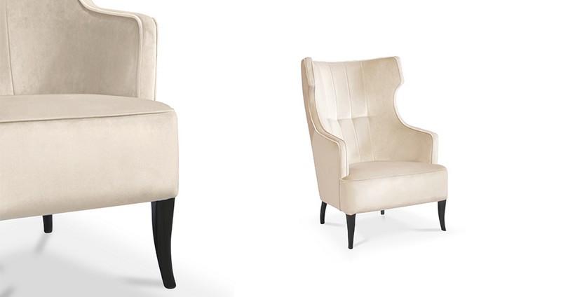 Iguazzu armchair