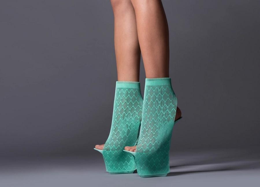 Ilabo Ross shoes
