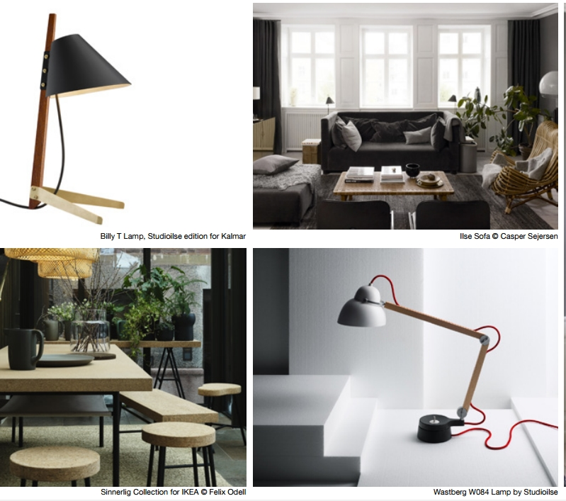 Ilse Crawford - Designer of the Year MAISON&OBJET PARIS September 2016-studioilse works