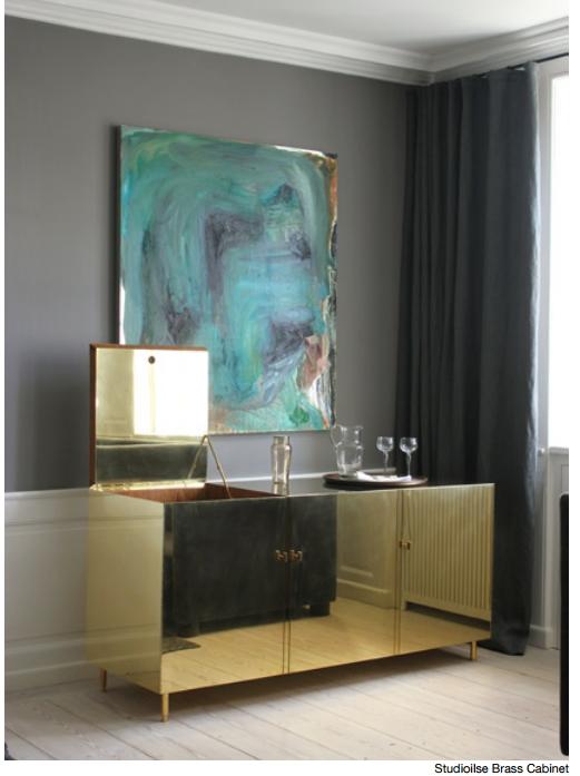 Ilse Crawford - Designer of the Year MAISON&OBJET PARIS September 2016-studioilse