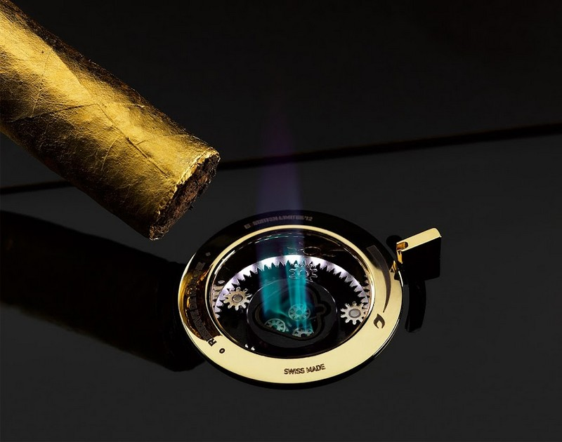 Imperiali Geneve unveils the Emperador cigar chest-000