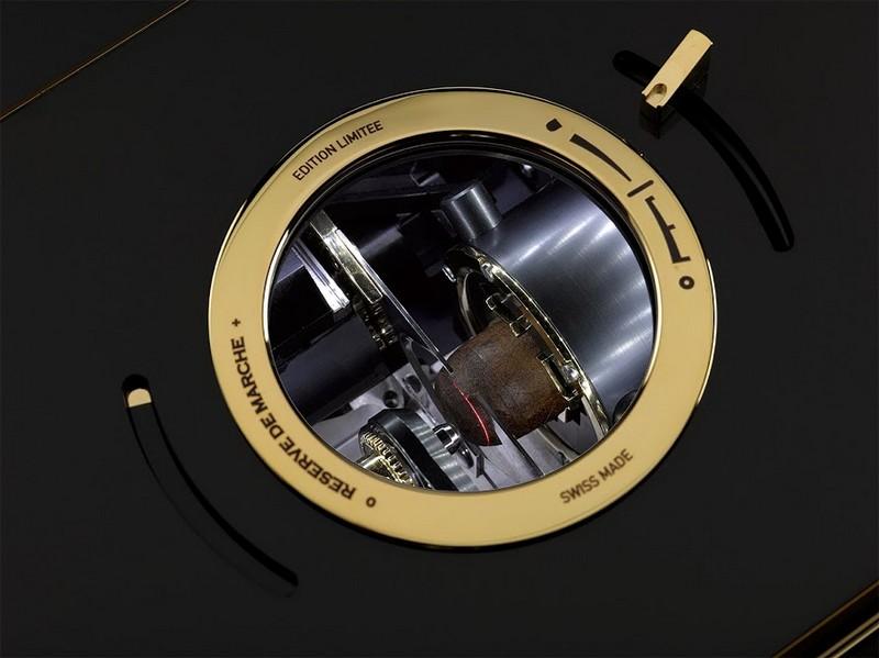 Imperiali Geneve unveils the Emperador cigar chest-001