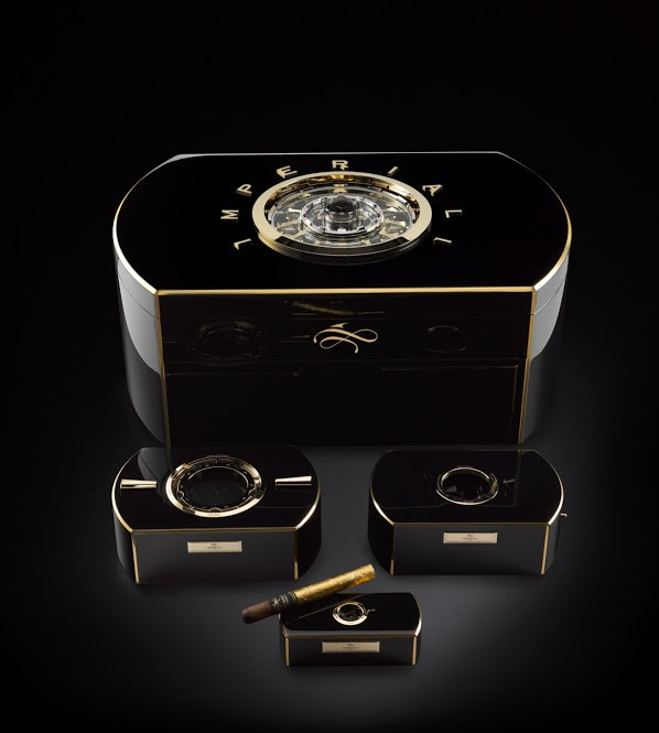 Imperiali Geneve unveils the Emperador cigar chest-002
