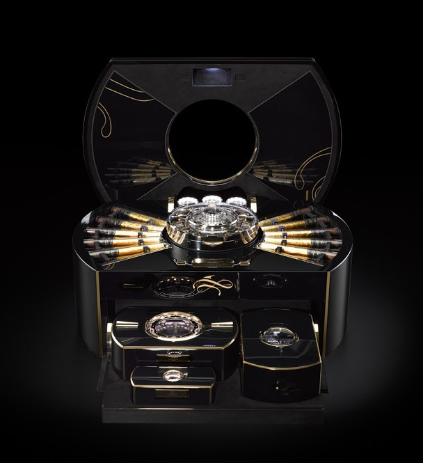 Imperiali Geneve unveils the Emperador cigar chest-003