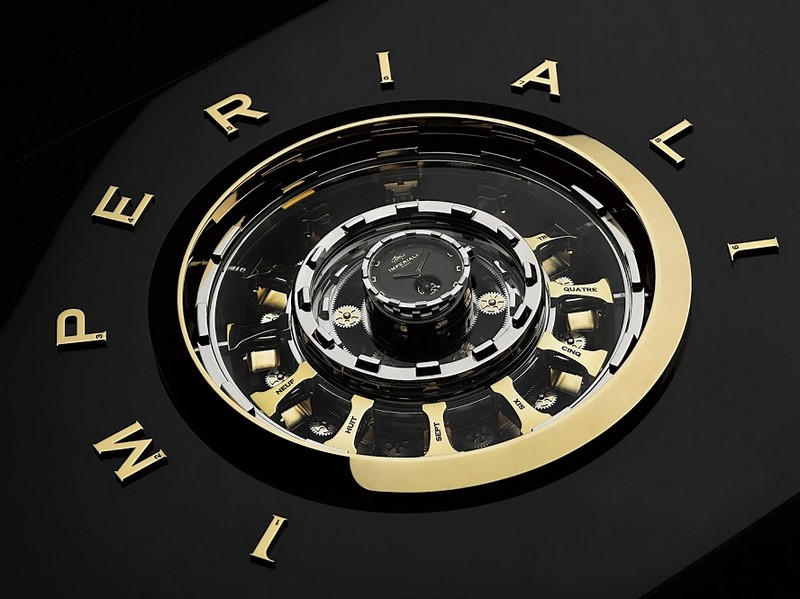 Imperiali Geneve unveils the Emperador cigar chest-004