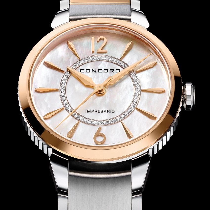 Impresario Lady watch-baselworld 2016