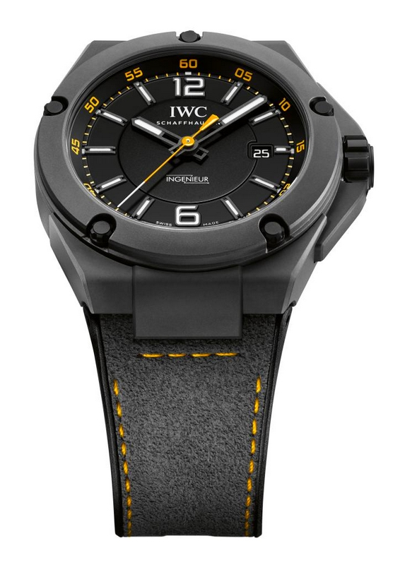 Ingenieur Automatic Edition AMG GT watch  - World Premiere at Goodwood Members Meeting 2015